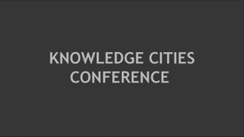Knowledge City Conference